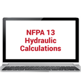 2016 NFPA 13: Working Plans, Hydraulic Calculations, and System Acceptance Online Training