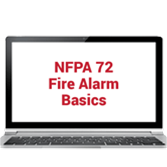 NFPA 72 (2016): Fire Alarm Basics Online Training