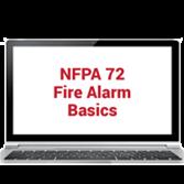 NFPA 72 (2016): Fire Alarm Basics Online Training