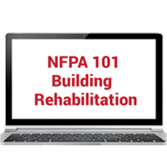 2018 NFPA 101®: Life Safety Code® Essentials: Building Rehabilitation Online Training