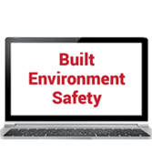 Safety in the Built Environment and Information and Analysis for Fire Protection Online Training