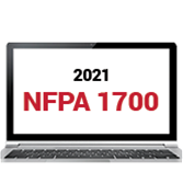NFPA 1700, Guide for Structural Fire Fighting Online Training