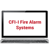CFI-I Fire Alarm Systems Online Training