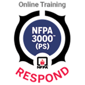NFPA 3000 (PS): Respond to an Active Shooter/Hostile Event Online Training