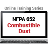 2019 NFPA 652 Online Training Series