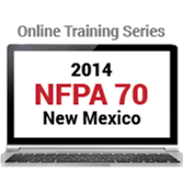 NFPA 70: National Electrical Code (NEC) (2014) Online Training Series - NM Edition