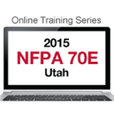 NFPA 70E: Standard for Electrical Safety in the Workplace (2015) Online Training Series - UT Edition