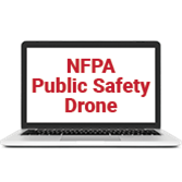 NFPA Public Safety Drone Guide Online Training
