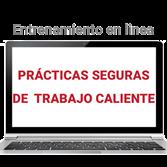 Curso En Línea para Certificado de Seguridad de Trabajos en Caliente