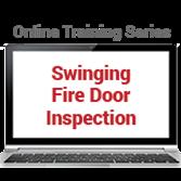 Swinging Fire Door Inspection Online Training