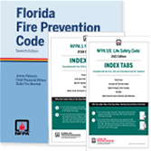 Florida Fire Prevention Code, Based on NFPA 1 and NFPA 101