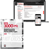 NFPA 3000 (PS), Subscription and Print Set