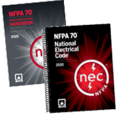 2020 NFPA 70, NEC - Current Edition