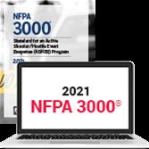 NFPA 3000, Active Shooter/Hostile Event Response (ASHER) Program (2021) Toolkit