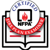 Certified Fire Plan Examiner (CFPE) Certification - Book Bundles