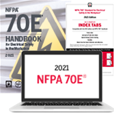 NFPA 70E 2021 Electrical Safety Toolkit