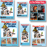 Fire Prevention Week Community Outreach Set (2020)