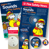 Fire Prevention Week Open House Starter Set (2020)