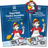 Fire Prevention Week Spanish Set (2020)