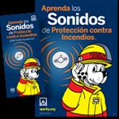 Juego de Prevención de Incendios en Español (2021)
