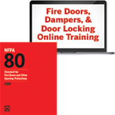 NFPA 80 Print and Online Training Toolkit