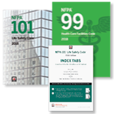 2018 NFPA 99 and NFPA 101 Codes Toolkit