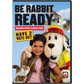 Award Winner! Sparky the Fire Dog: Be Rabbit Ready DVD