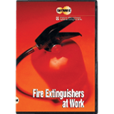 Fire Extinguishers at Work Video